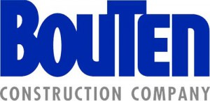 Bouten construction logo